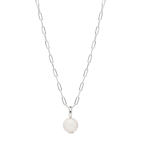 Ms Perla Necklace