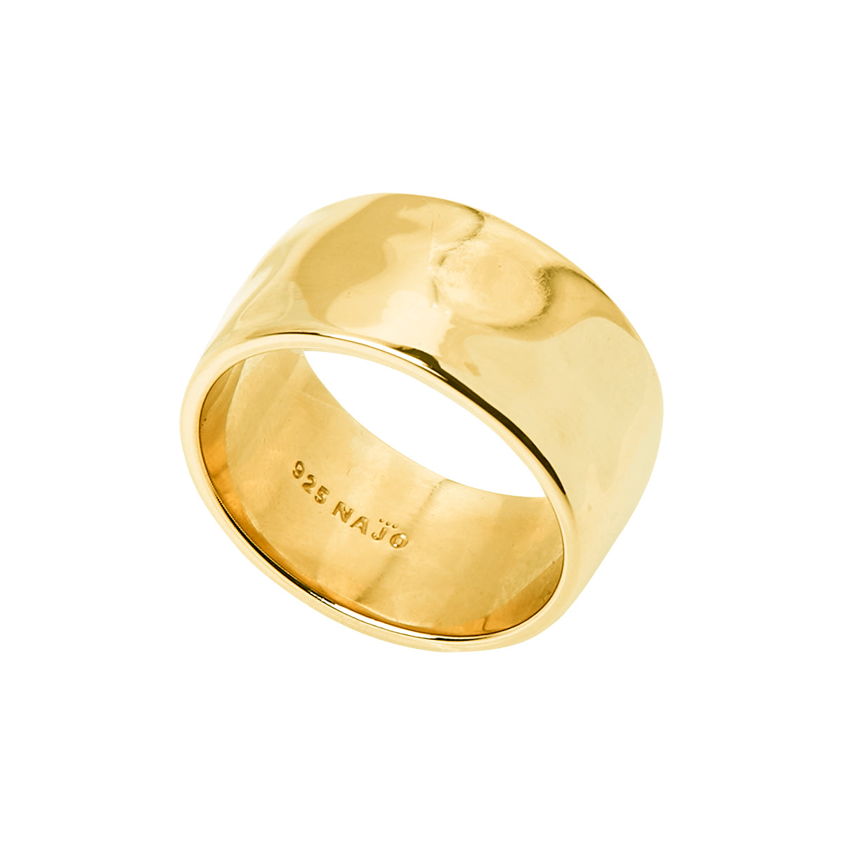 Barber Gold Ring