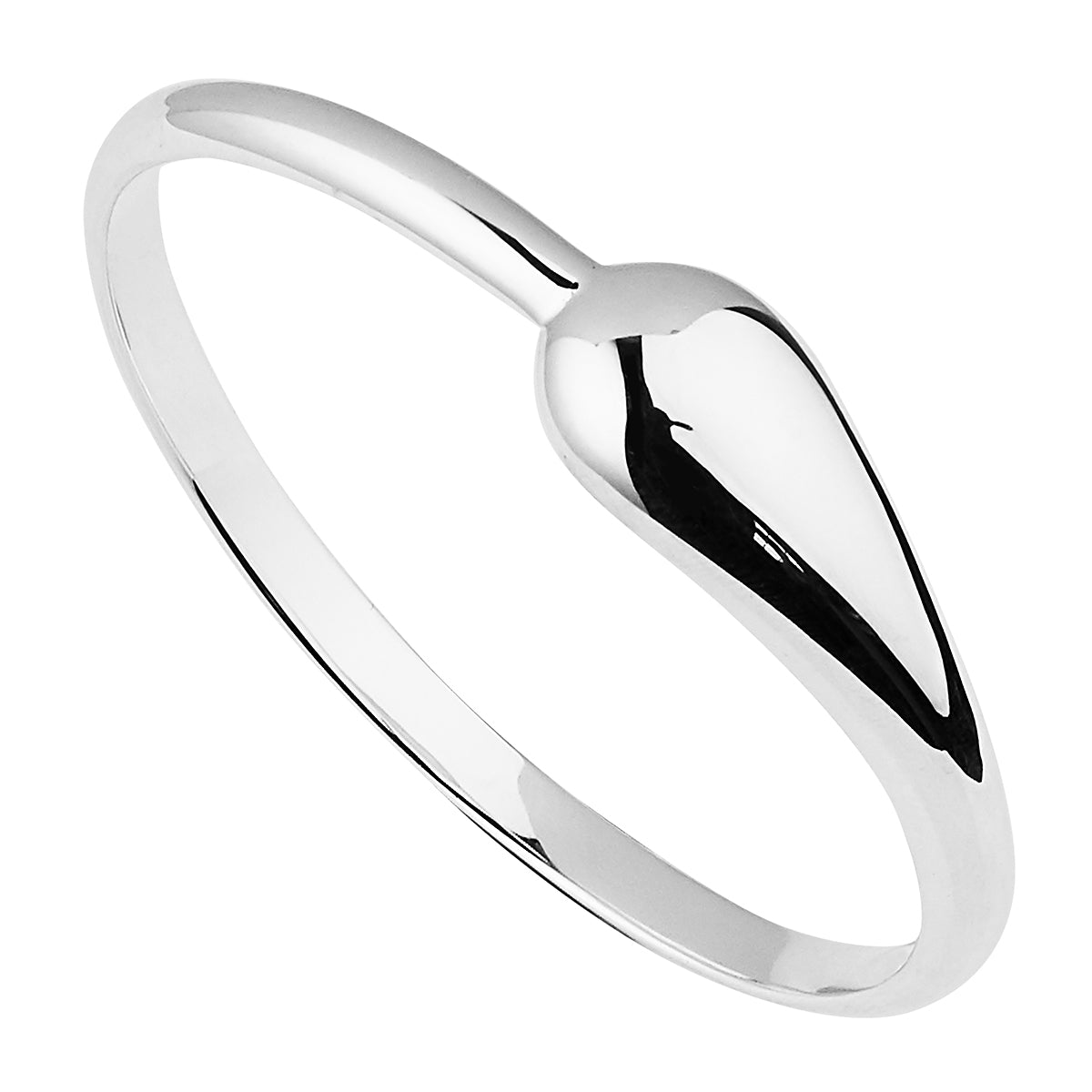 Weeping Widow Bangle