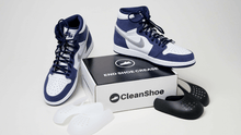 Load image into Gallery viewer, CleanShoe Crease Protectors (2 Pack)
