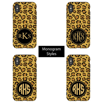 Monogram Styles Personalized