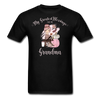 T-shirt Personalized for Her Gift - Greatest Blessings