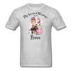 Personalized T-shirt for Grandma - Greatest Blessings