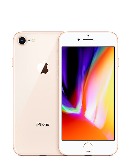 Apple iPhone 8 64GB Unlocked - Rose Gold - (Like New condition) with accessories