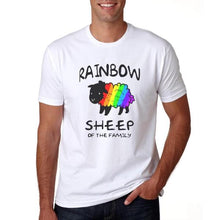 Load image into Gallery viewer, Rainbow Sheep Of The Family