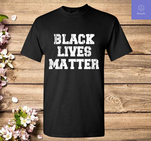 nba black lives matter shirt