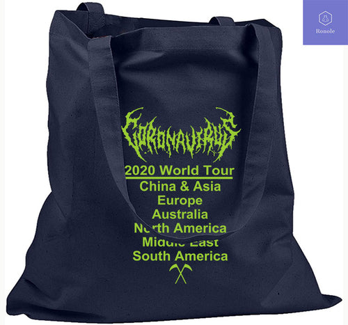 Coronavirus 2020 World Tour