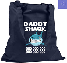 Load image into Gallery viewer, Daddy Shark Doo Doo Doo Fathers Day