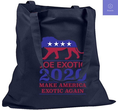 Joe Exotic 2020 Make America Exotic Again Free Tiger King