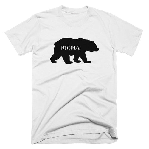 Mama Bear Funny Gift Ideas Mothers Day T-Shirt