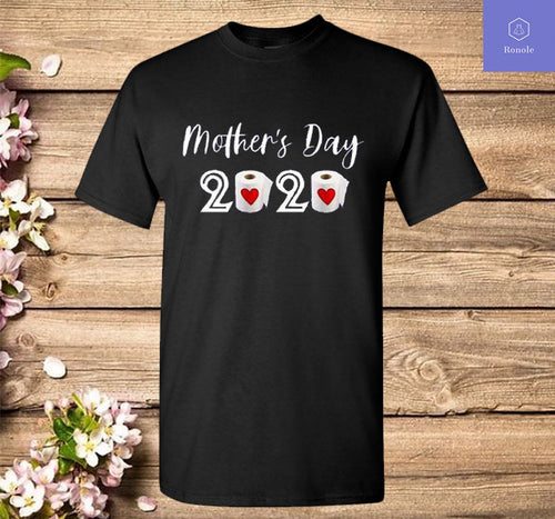 Mother's day 2020 Quarantine