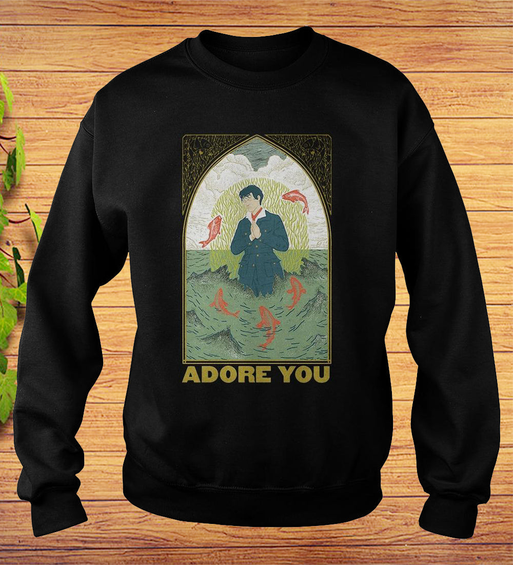 Official Harry Styles Adore You SweatShirt