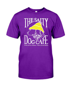 Salty Dog Cafe shirt T-Shirt