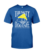 Load image into Gallery viewer, Salty Dog Cafe shirt T-Shirt