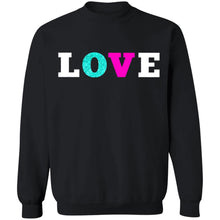 Load image into Gallery viewer, Savannah Guthrie Love Sweatshirt