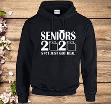 Load image into Gallery viewer, Seniors 2020 Shirt
