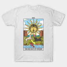 Load image into Gallery viewer, The Dog Days of Summer T Shirt