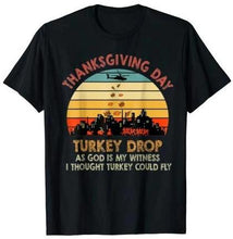 Load image into Gallery viewer, WKRP Turkey Drop
