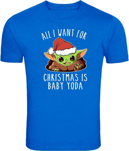 Cute Baby Yoda The Child Christmas