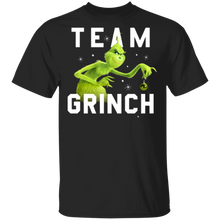 Load image into Gallery viewer, Dr.Seuss The Grinch Merry Whatever T-Shirt