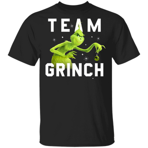 Dr.Seuss The Grinch Merry Whatever T-Shirt