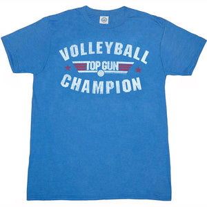 Volleyball Champion T-Shirt