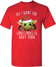 Load image into Gallery viewer, Cute Baby Yoda The Child Christmas