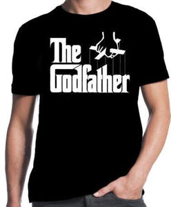 The Godfather Mafia Crime Family T-Shirt