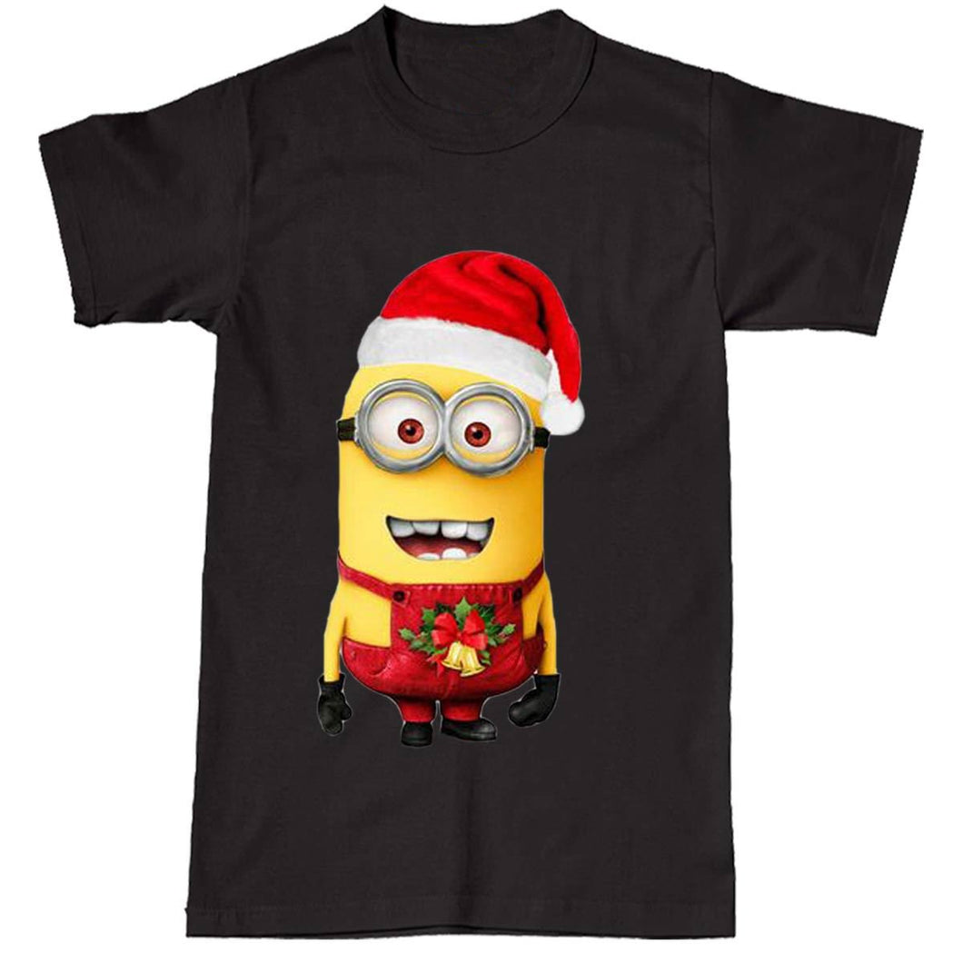Minions Merry Christmas Funny