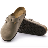 Boston Mule (Soft Footbed)