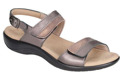 SAS Nudu Leather Sandal