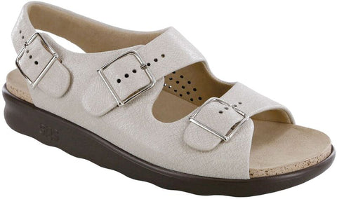 SAS Relaxed Footbed Sandals