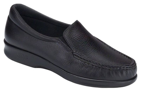 SAS Twin Slip On Loafer (Wide)