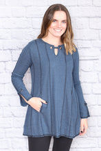 Load image into Gallery viewer, Grommet Tunic