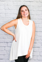 Load image into Gallery viewer, Braided Neck Sleeveless Tunic