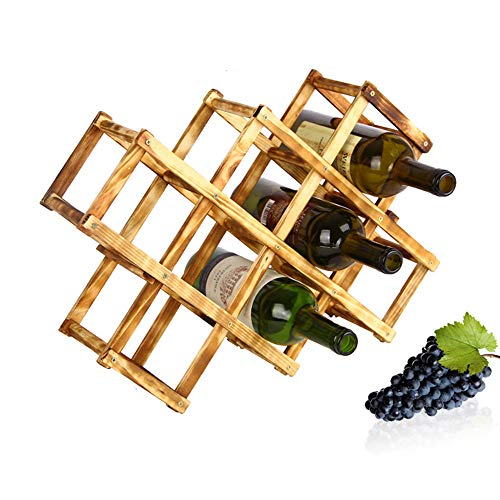 Top 17 Best Wine Rack Tabletops in 2020