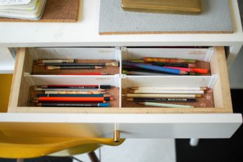 How to Organize Your Drawers in 4 Easy Steps