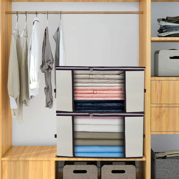The Best Home Organizers To Store (and Stack) Your Stuff In