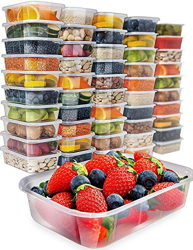 19 Top Plastic Containers With Lids