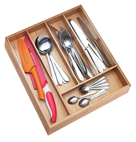 16 Greatest Cutlery Organizers