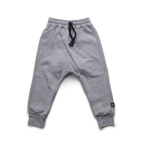 Diagonal Sweatpants