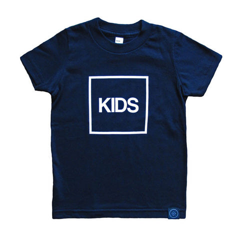 Young One Apparel Kids Tee
