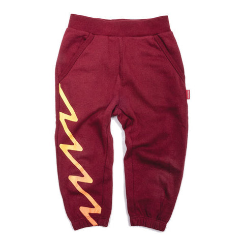 Electric Joggers