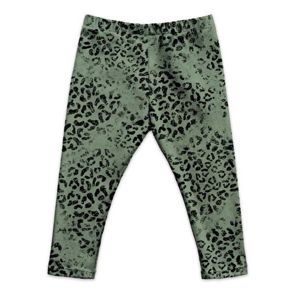 Sweet Luka Mo Organic Pounce Leggings