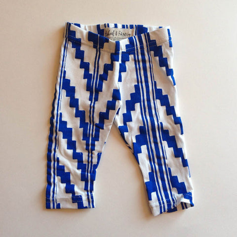Thief & Bandit Organic Southwest Leggings