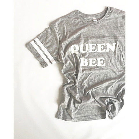 Adult Queen Bee Tee