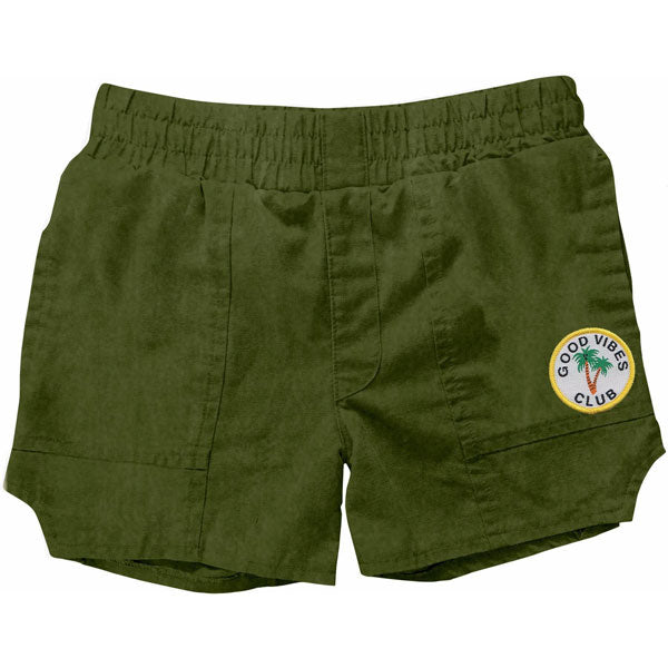 Army Dad Short