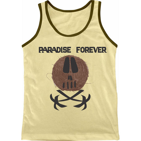 Paradise Forever Tank