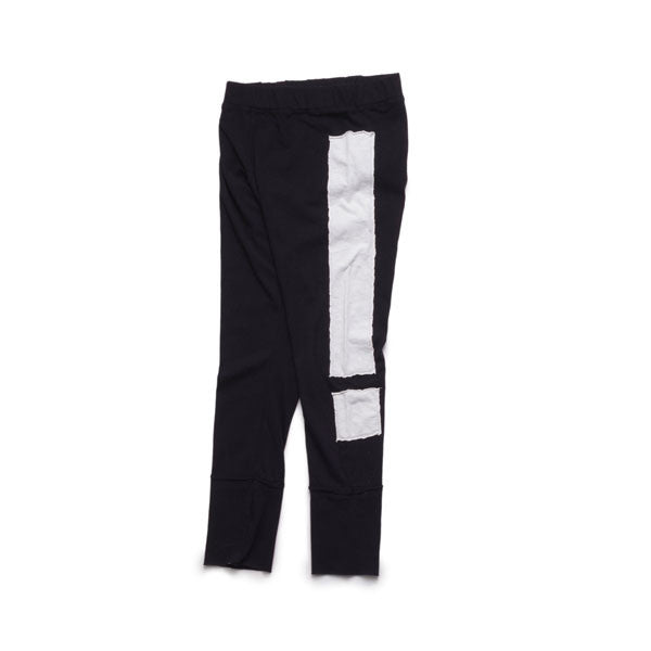 Patch Exclamation Leggings