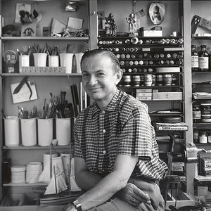 Inspiration Friday: Alexander Girard